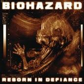 Reborn In Defiance de Biohazard
