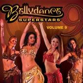 Bellydance Superstars Vol. 9 by Various Artists