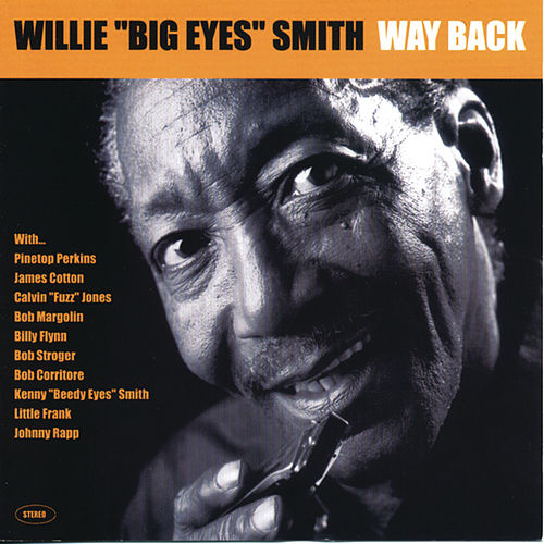 Way Back by Willie