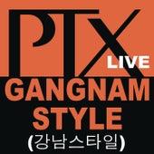 Gangnam Style von Pentatonix