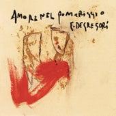 Amore nel pomeriggio di Francesco de Gregori