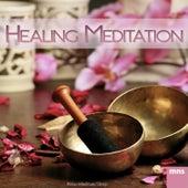 Healing Meditation by Relax - Meditate - Sleep