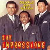 People Get Ready de The Impressions