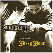 Maybe You Can Hold Me by Bizzy Bone