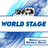World Stage de Benjai