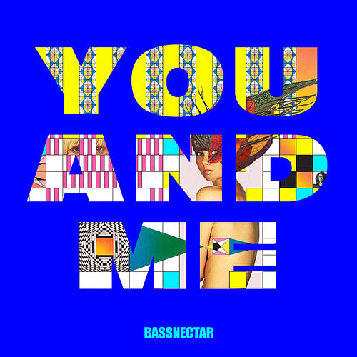 You & Me (feat. W. Darling) by Bassnectar