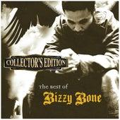 Never Grow by Bizzy Bone
