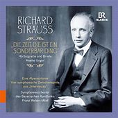 Richard Strauss: