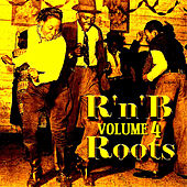Roots Of R 'n' B   Volume 4 by Various Artists