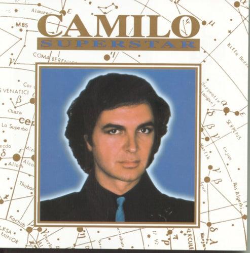 Camilo Superstar Vols. 1 & 2 by Camilo Sesto