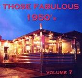 Venus- Those Wonderful 1950's Volume 7 de Various Artists