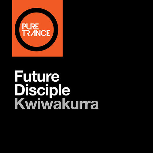 Kwiwakurra de Future Disciple