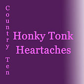 Honky Tonk Heartaches de Various Artists