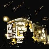 Victor Feldman In London, Volume One: The Quartet (Remastered) by Victor Feldman