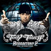 ReggaeTony 2 by Tony Touch