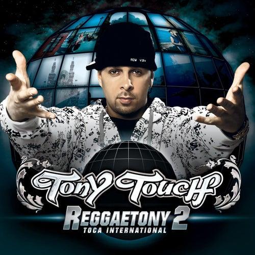 ReggaeTony 2 (Edited) by Tony Touch