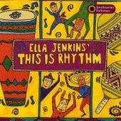 This is Rhythm by Ella Jenkins