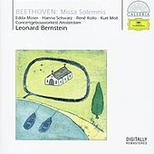 Beethoven: Missa Solemnis by Royal Concertgebouw Orchestra