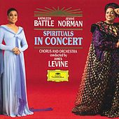 Spirituals in Concert by Kathleen Battle