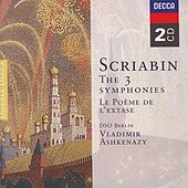 Scriabin: The Symphonies by Various Artists