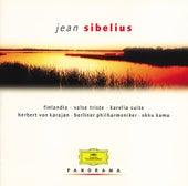 Sibelius: Finlandia: Valse triste; Karelia Suite by Various Artists