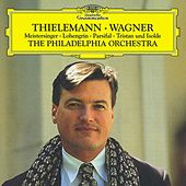 Wagner: Preludes And Orchestral Music by Various Artists