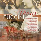 The Ultimate Puccini Divas Album by Various Artists