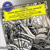 Bruckner: Te Deum; Motetten; 150. Psalm by Various Artists