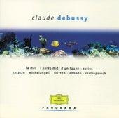 Debussy: String Quartet; La Mer; Préludes de Various Artists