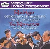 Rodrigo: Concierto de Aranjuez / Vivaldi: Guitar Concertos by Various Artists