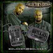 Soldier 2 Soldier (Collector's Edition) de Dead Prez