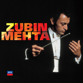 Tribute To Zubin Mehta de Various Artists