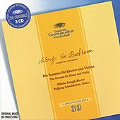 Beethoven: Sonatas For Piano And Violin by Wolfgang Schneiderhan