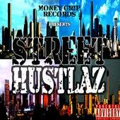 Street Hustlaz de Various Artists