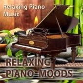 Relaxing Piano Moods by Relaxing Piano Music