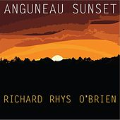 Anguneau Sunset by Richard Rhys O'Brien
