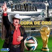 Copa de Oro de Lalo Mora