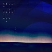 Blue de Solar Fields