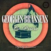 La prière de Georges Brassens