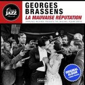 La mauvaise réputation (Original Album Plus Bonus Tracks 1952) de Georges Brassens