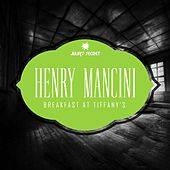 Breakfast At Tiffany's by Henry Mancini