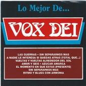 Lo Mejor De... by Vox Dei