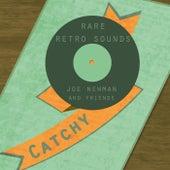 Rare Retro Sounds by Joe Newman