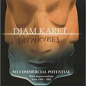 No Commercial Potential(and Still Getting the Ladies) by Djam Karet