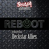 Reboot EP by Various Artists