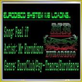 Feel iT de Mr Eurodisco