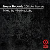 Tresor Records 20th Anniversary Mix (Mixed By Mike Huckaby) von Various Artists