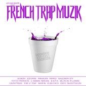 French Trap Muzik di Various Artists
