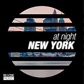 At Night - New York by Various Artists
