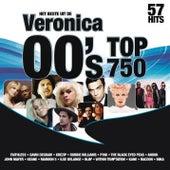Veronica 00's Top 750 van Various Artists